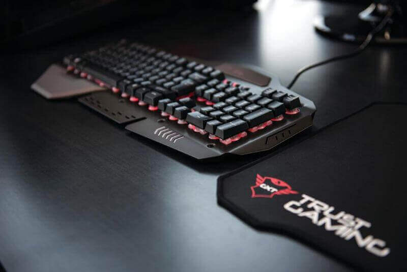 Trust Gaming GXT 845 Tural