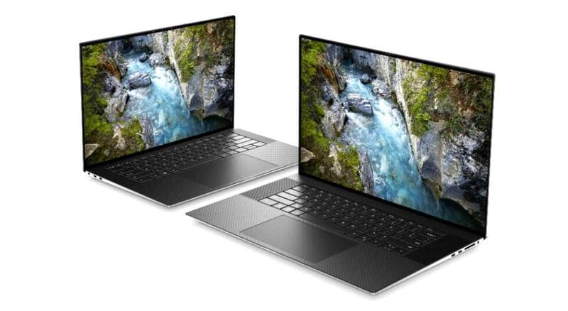 Dell XPS 15 (9500)