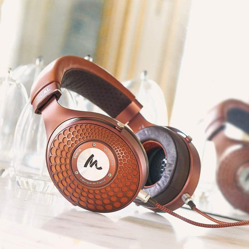 Focale Clear Over-Ear